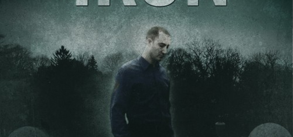 COLD IRON, the premiere novella by Josh Loomis