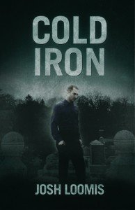 Cover of Cold Iron
